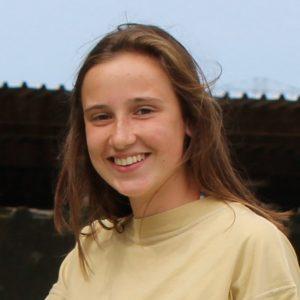 Leonie Labis